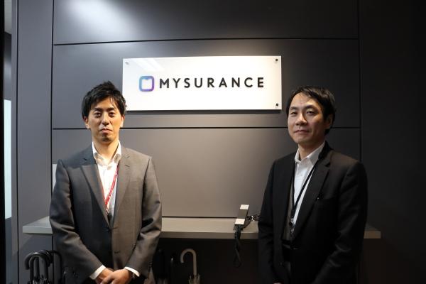 Mysurance株式会社